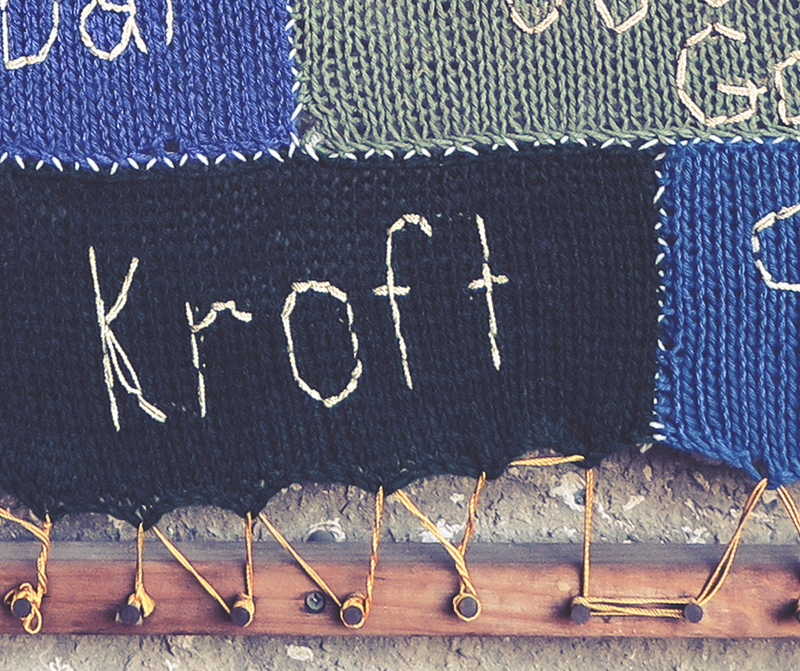 The Kroft cafe in the Anaheim Packing House.