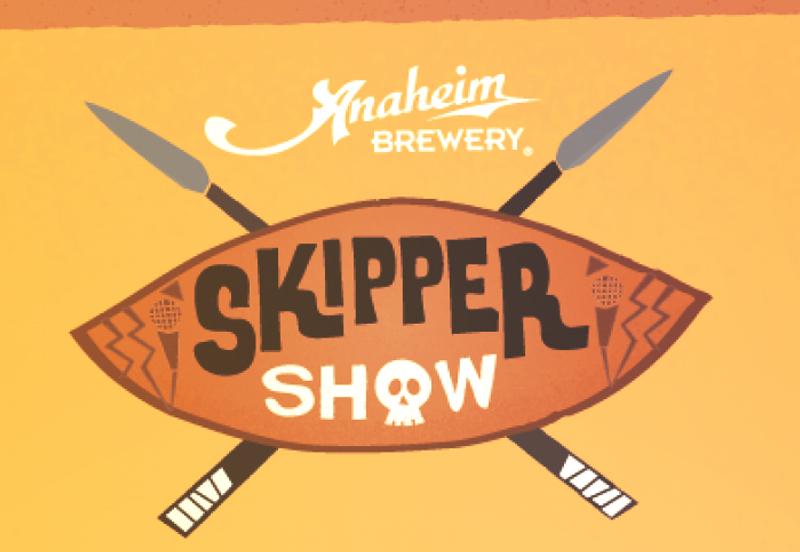 Anaheim Brewery's Skipper Show