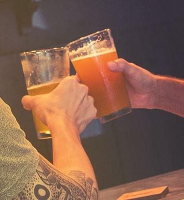 Anaheim Beer Fest & Brewery