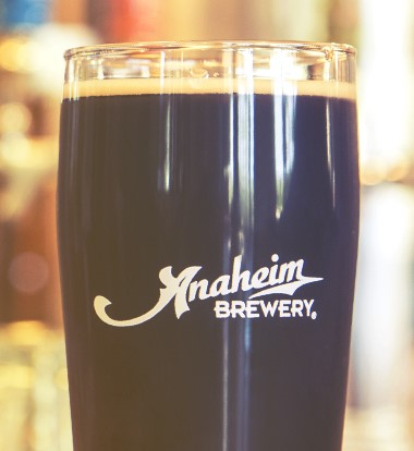 Anaheim Brewery Oktoberfest
